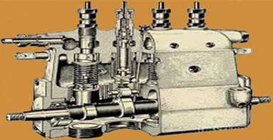 Beliebt Bevorzugt Reparatur Bosch VA Einspritzpumpe Reparatur Dieselpumpe CAV Lucas #DL_31